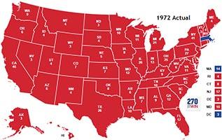 1972 map