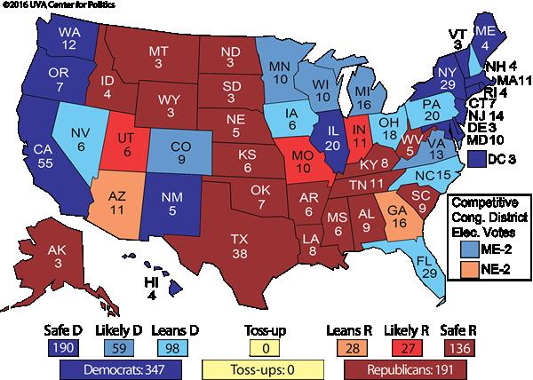 Larry Sabato's map