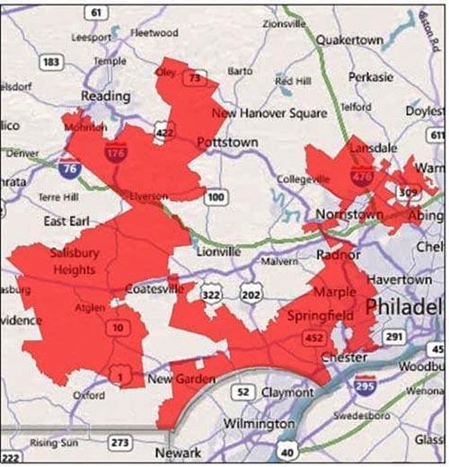 PA-07 map