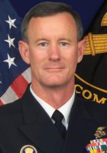 William S. McRaven
